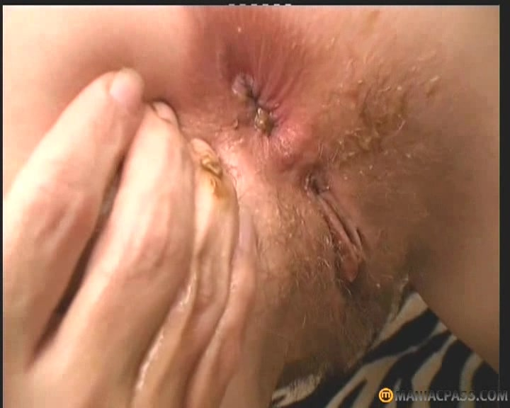 yummy next door gal trying anal sex