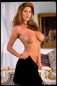 humongous natural breasts