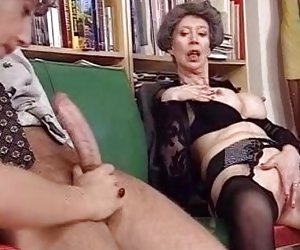 blowjob from inside mouth